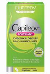 Capileov Fortifiant