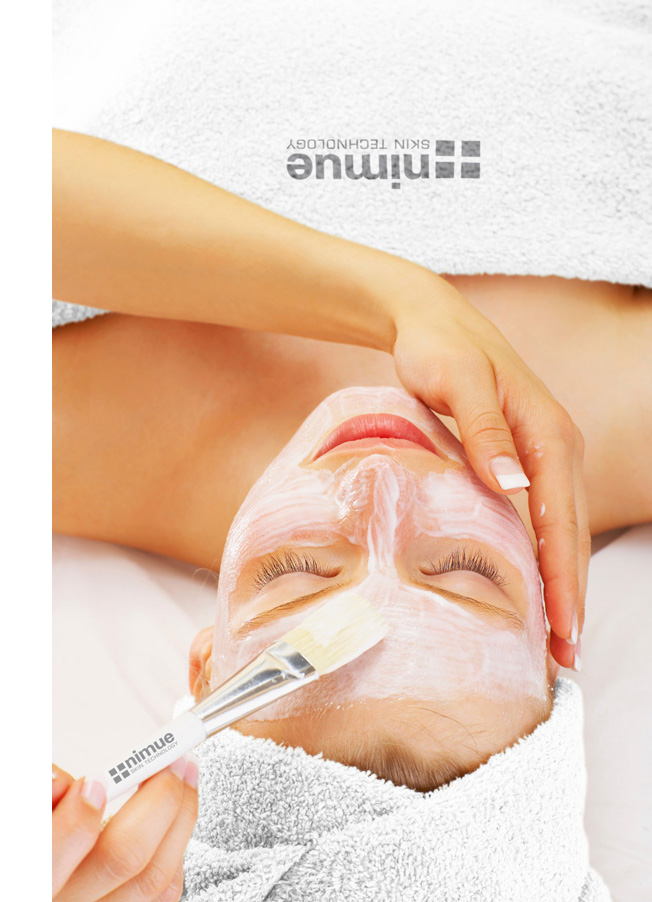 nimue skin treatment